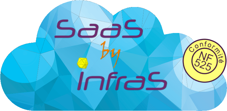 SaaS by InfraS